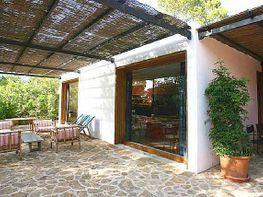 Villa (xalet) en venda Formentera - 343572439