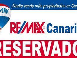 Piso en venta en calle Luis Benitez Inglott, La Minilla en Palmas de Gran Canaria(Las) - 370552318
