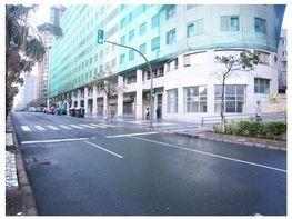 Local comercial en alquiler en calle José Mesa y López, Guanarteme en Palmas de Gran Canaria(Las) - 358518482