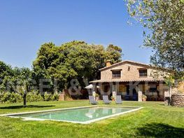 Landhaus in verkauf in calle Del Puig, Saus - 355745125