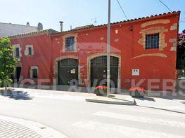 Casa rural en venta en Sant Pere Pescador