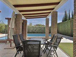 Casa en venda calle Naranjo, Cúllar Vega - 350147508