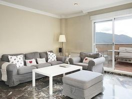 Dúplex en venda calle Del Arco, Cenes de la Vega - 350147976