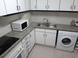 Piso en alquiler de temporada en calle Segunda Linea de Mar, Palamós - 381120146