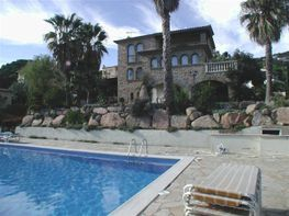 Villa en venta en calle Santa Cristina, Santa Cristina d´Aro - 123589350