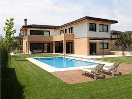 Casa en venda Pozuelo de Alarcón - 300239930