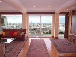 Dachwohnung in verkauf in Vallehermoso in Madrid - 296575048