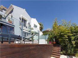 Casa pareada en venta en Nagüeles Alto en Marbella