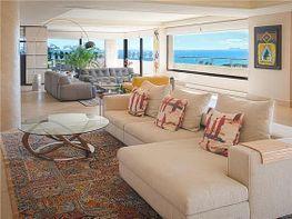 Dachwohnung in verkauf in Lomas de Marbella Club-Puente Romano in Marbella - 197489727