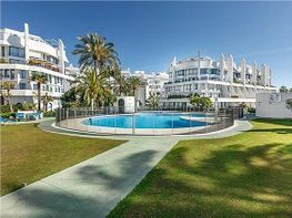 Maisonettewohnung in verkauf in Casco Antiguo in Marbella - 389045612