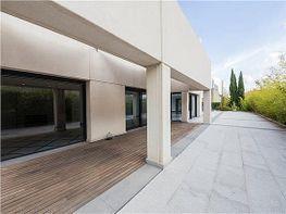Chalet en alquiler en Moncloa en Madrid - 327116900