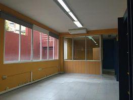 Oficina en alquiler en calle Angel Cavero, Canillas en Madrid - 343089700