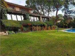 Casa en alquiler en Canillas en Madrid - 396022374