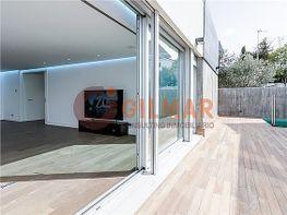 Casa adosada en alquiler en Canillas en Madrid - 403340591