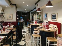 Local en alquiler en calle Garcia de Paredes, Trafalgar en Madrid - 416230362