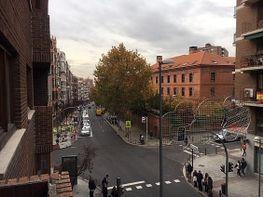 Apartamento en alquiler en Ciudad Jardín en Madrid