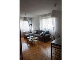 Piso en alquiler en calle Ermitagaña, Ermitagaña-Mendebaldea en Pamplona/Iruña - 381350354