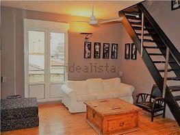 Ático en alquiler en calle Navarro Villoslada, Primer Ensanche en Pamplona/Iruña - 417742337