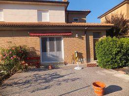 Casa adosada en venta en calle Iturrizar, Cirauqui - 228833303
