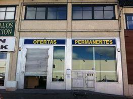 Fabrikationshalle in verkauf in calle Quitapesares, Villaviciosa de Odón - 291039108