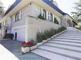 Casa en venda calle Camino Viejo, Moraleja, La - 343137301