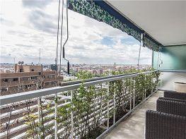 Dernier étage de vente à San Pascual à Madrid - 270262285