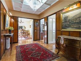 Petit appartement de vente à Guindalera à Madrid - 283995972