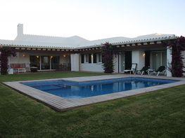 Haus in miete füer die season in calle Sa Creu, Sant Lluís - 126878778