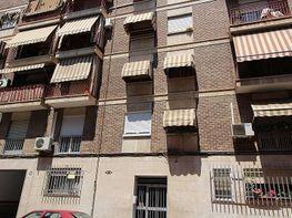 Baix en venda plaza Madrid, El Toscar a Elche/Elx - 357156112