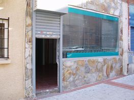 Local comercial en venda calle Trujillo, Centro-Casco Antiguo a Alcorcón - 123765128