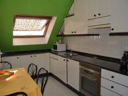 Wohnung in verkauf in calle Alcalde Manuel Platas Varela, Arteixo - 309265275