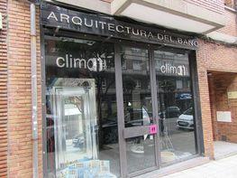 Fachada - Local en alquiler en calle Asturias, Casco Histórico en Oviedo - 282777478