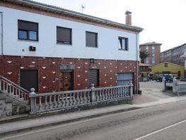 Fachada - Casa en venta en vía Carbayin Alto, Siero - 283181330