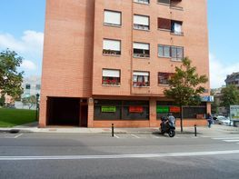 Fachada - Parking en venta en calle Plaza Cuatro Caños, La Corredoria en Oviedo - 174217199
