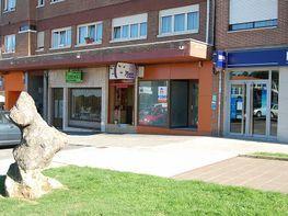 Fachada - Local en alquiler en calle Ctr Nacional, Tenderina en Oviedo - 216813003