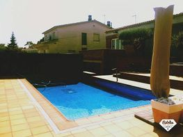 Haus in verkauf in calle La Miranda, Lliçà de Vall - 376894895