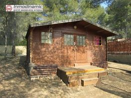 Grundstück in verkauf in calle Mas Alba, Mas Alba in Sant Pere de Ribes - 203675881
