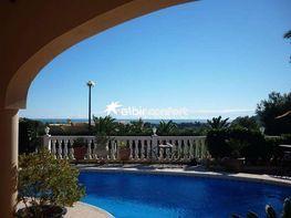 Villa en vendita en calle A Consultar, Nucia (la) - 148947915