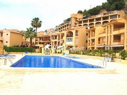 - Apartamento en venta en calle A Consultar, Altea - 229389424