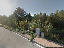 Parzelle in verkauf in calle Ter, Polígon Mas Alba in Sitges - 265794016