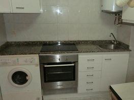 Apartament en lloguer barrio San Andres, Ensanche a Coruña (A) - 334049880