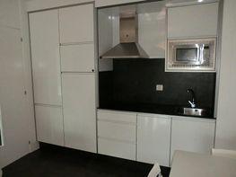 Apartament en lloguer barrio Vereda Polvorin, Monte Alto-Zalaeta-Atocha a Coruña (A) - 363132701