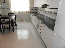 Piso en alquiler en barrio Barrionovo, Arteixo - 390725649