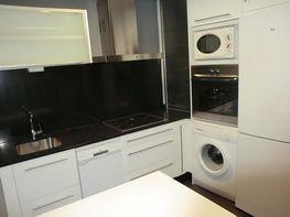 Piso en alquiler en barrio Emilia Pardo Bazan, Ensanche en Coruña (A) - 407870552
