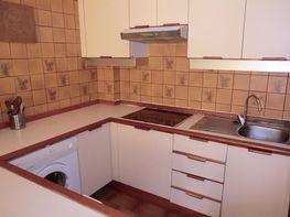 Piso en alquiler en barrio San Andres, Ensanche en Coruña (A) - 413777437