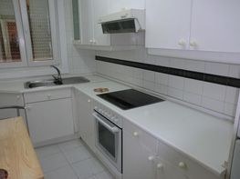 Piso en alquiler en barrio Asturias, Os Mallos-San Cristóbal en Coruña (A) - 414382742