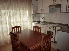 Apartamento en alquiler en barrio San Andres, Ensanche en Coruña (A)
