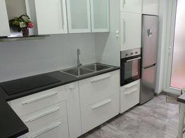 Apartamento en alquiler en barrio Panaderas, Monte Alto-Zalaeta-Atocha en Coruña