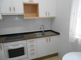 Piso en alquiler en barrio Vizcaya, Os Mallos-San Cristóbal en Coruña (A)