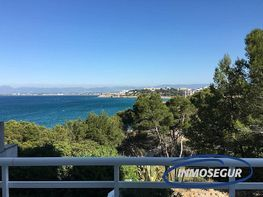 Vistas - Apartamento en venta en calle Cala de la Font, Cap salou en Salou - 285258377